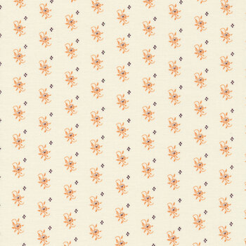 All Hallow's Eve 20352-16 Ghost by Fig Tree Quilts for Moda Fabrics