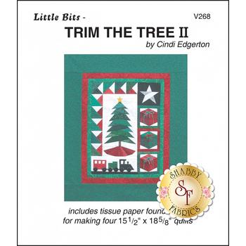 Trim The Tree II Pattern