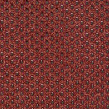Rachel's Tribute 0671-1011 by Pam Buda for Marcus Fabrics