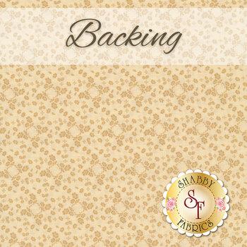 Springville Quilt - Backing - 4-1/2 yds