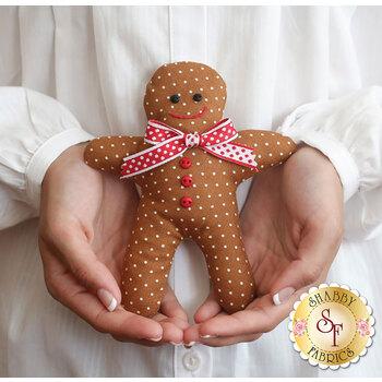 Ginger Kid Petite Pattern