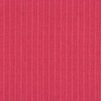 Pink Garden 86477-333 Chevron Stripe Dk. Pink by Lisa Audit for Wilmington Prints