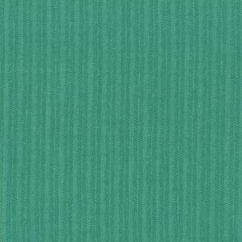 Pink Garden 86477-474 Chevron Stripe Dk. Teal by Lisa Audit for Wilmington Prints