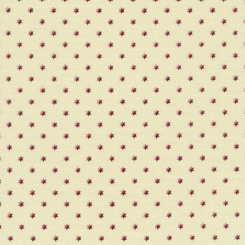 Buttermilk Basics C9180-RED by Stacy West for Riley Blake Designs