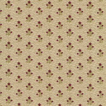 Buttermilk Basics C9181-TAN by Stacy West for Riley Blake Designs