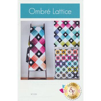 Ombre Lattice by Vanessa Christenson for V and Co.