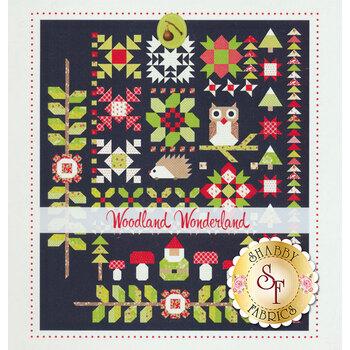 Woodland Wonderland Pattern