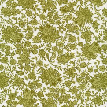 Pocketful of Posies 33543-16 Sprig by Chloe's Closet for Moda Fabrics