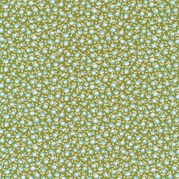 Pocketful of Posies 33547-16 Sprig by Chloe's Closet for Moda Fabrics