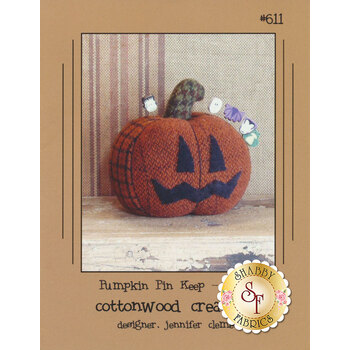 Pumpkin Pin Keep Pattern