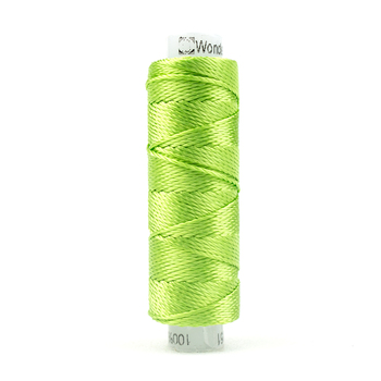 Razzle Thread RZ4151 Parrot Green - 50 yds
