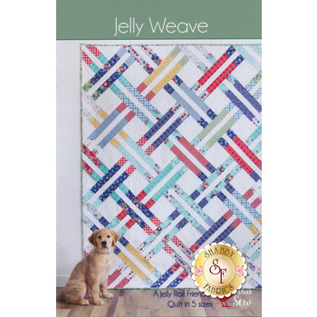 Jelly Weave Pattern