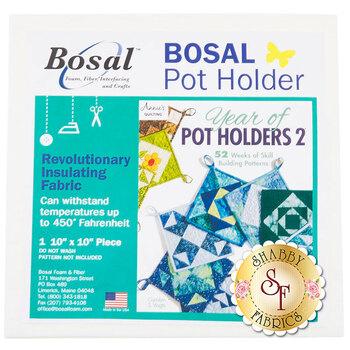 Bosal Pot Holder Batting