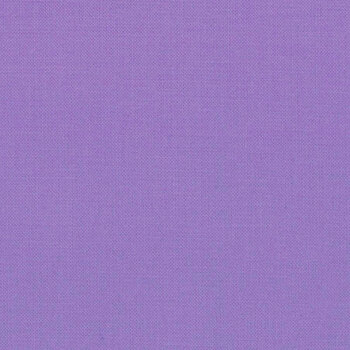 Bella Solids 9900-164 Amelia Lavender by Moda Fabrics