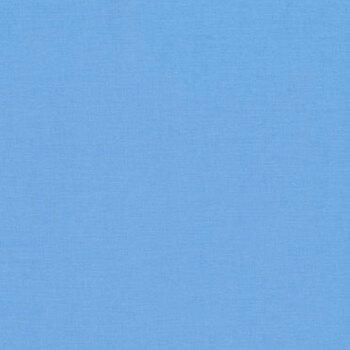 Bella Solids 9900-142 Little Boy Blue by Moda Fabrics