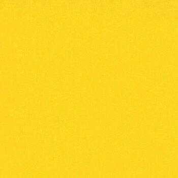Bella Solids 9900-131 Lemon by Moda Fabrics