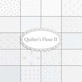 Quilter's Flour II  Yardage by Henry Glass Fabrics
