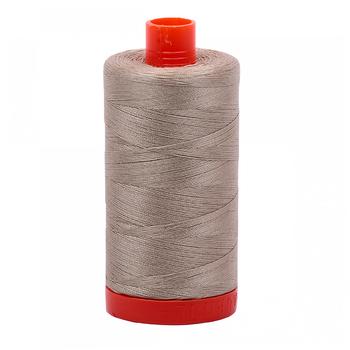 Aurifil Cotton Thread #2324 - Stone - 1422yds