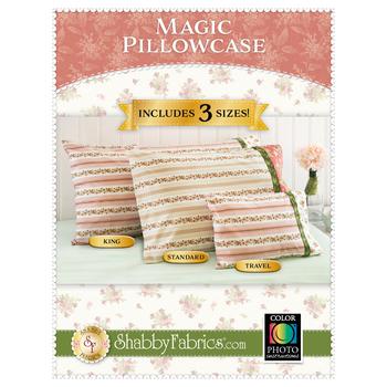 Magic Pillowcase Pattern