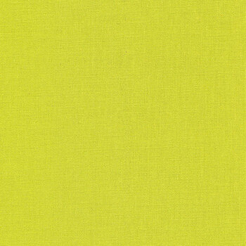 Bella Solids 9900-173 Summer House Lime by Moda Fabrics