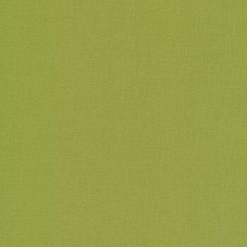 Bella Solids 9900-192 Leaf by Moda Fabrics