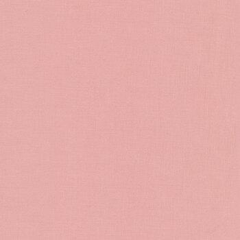 Bella Solids 9900-195 Bunny Hill Pink by Moda Fabrics