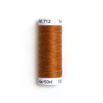 Sulky 12 wt Cotton Petites Thread #0568 Cinnamon - 50 yds