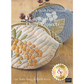 Captivating Quilt Projects Book
