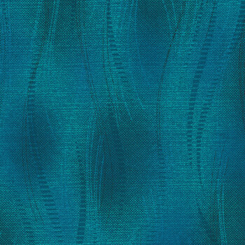 Amber Waves 3200-6 Periwinkle by Jinny Beyer for RJR Fabrics