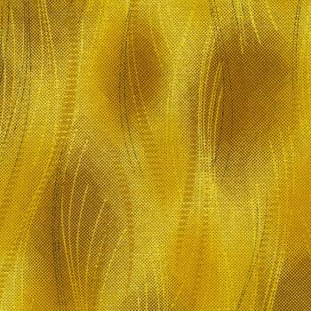 Amber Waves 3200-14 Mustard by Jinny Beyer for RJR Fabrics