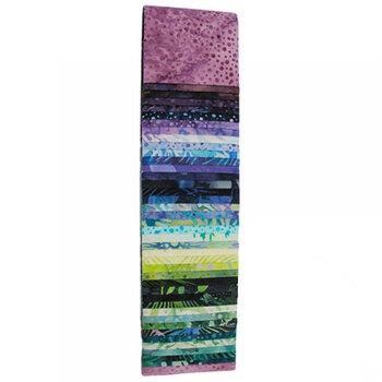 Bali Pop - Meadow  Precut Strips by Hoffman Fabrics