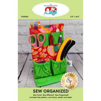 Sew Organized Pattern & Frame