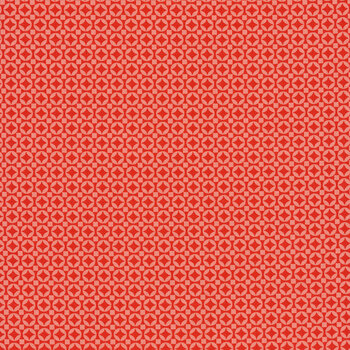 From the Heart C10057-Red Pattern by Riley Blake Designs