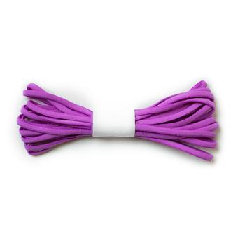 """Banded Stretch Elastic - Purple - 1/6"""" x 4 yards"""