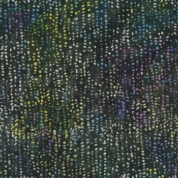 Bali Batiks Garden Gathering S2328-170 Meadow by Hoffman Fabrics