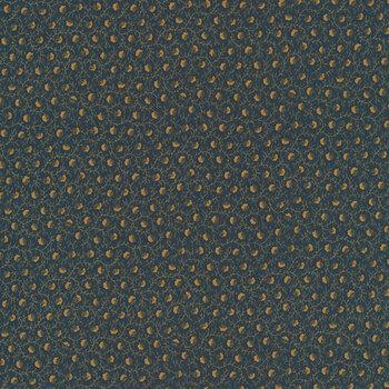 Bess' Flower Garden 0804-0150 Tan Vines by Pam Buda for Marcus Fabrics
