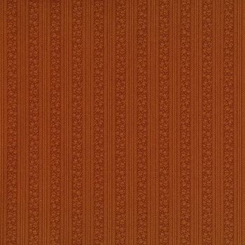 Abby's Treasures 1319-33 Tulip Stripe Cheddar by Blank Quilting Corporation