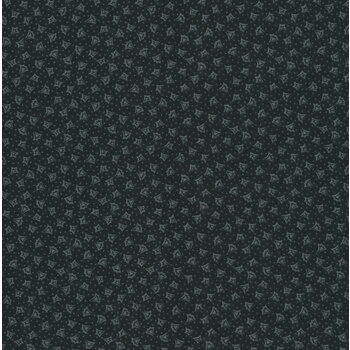 Abby's Treasures 1324-79 Slate Fans by Blank Quilting Corporation