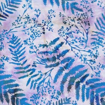 Bali Batiks Spring Breeze 2313-509 Copacabana by Hoffman Fabrics