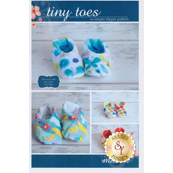 Tiny Toes Pattern