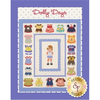 Dolly Days Book