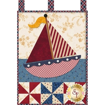 Little Blessings - Smooth Sailing - July - Traditional Kit