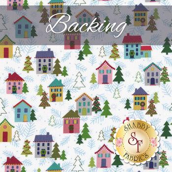 Noel Panel Sampler - Sew Along Backing - 4yds