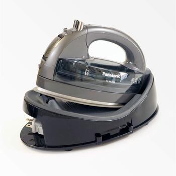 Panasonic 360° Freestyle Cordless Iron - Charcoal