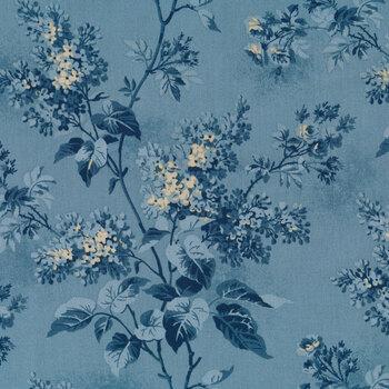 Blue Sky 8505-W Sky's the Limit Lilacs by Edyta Sitar for Andover Fabrics