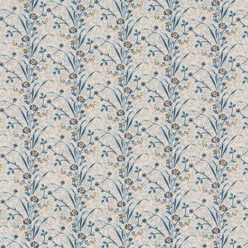 Blue Sky 8508-B Brisk Canopy by Edyta Sitar for Andover Fabrics