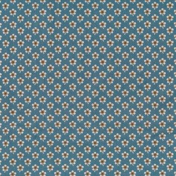 Blue Sky 8510-W Baltic Daisy by Edyta Sitar for Andover Fabrics