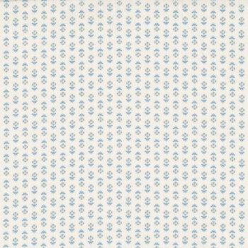 Blue Sky 8512-W Cirrus Midnight Bloom by Edyta Sitar for Andover Fabrics