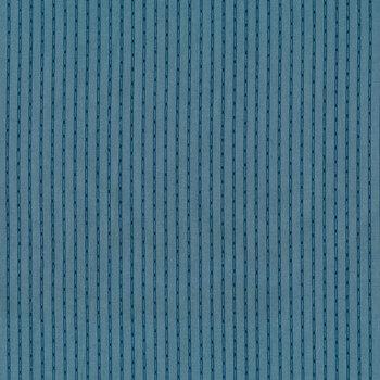 Blue Sky 8514-W Blue Bird Rustic Gate by Edyta Sitar for Andover Fabrics