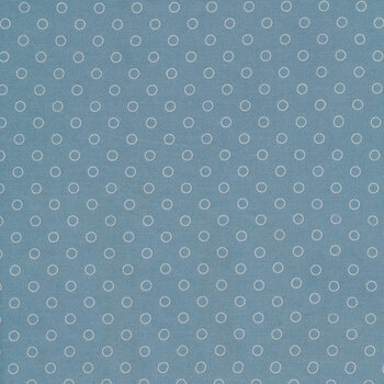 Blue Sky 8515-W Baltic Bubbles by Edyta Sitar for Andover Fabrics